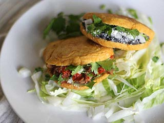 Mexican Dishes Food Names List Its On The Tip Of Your Tongue