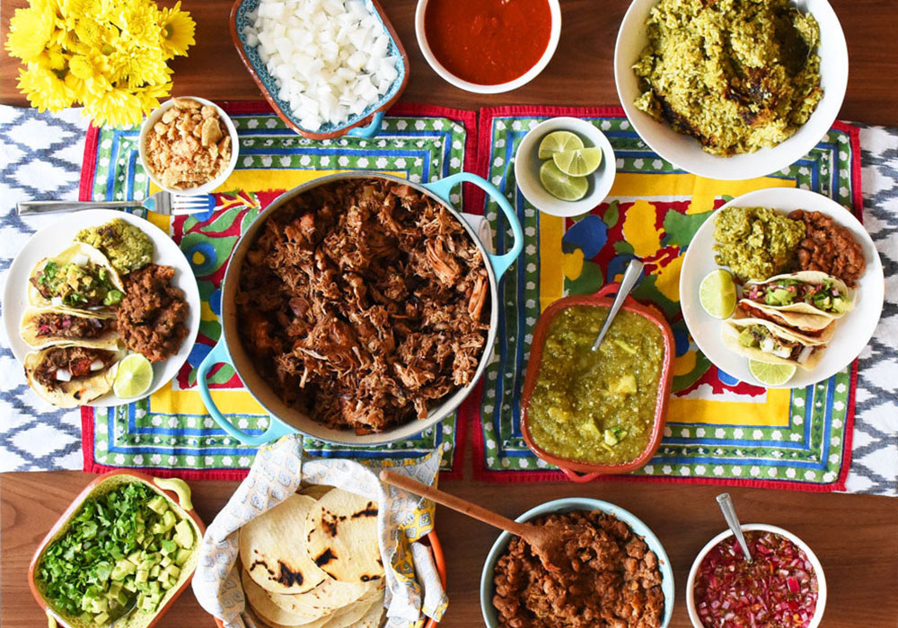 list of mexican food mexican dishes amp food names list it s on the tip of your 30753