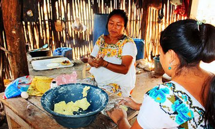 Traditional Mexican Cuisine by Unesco