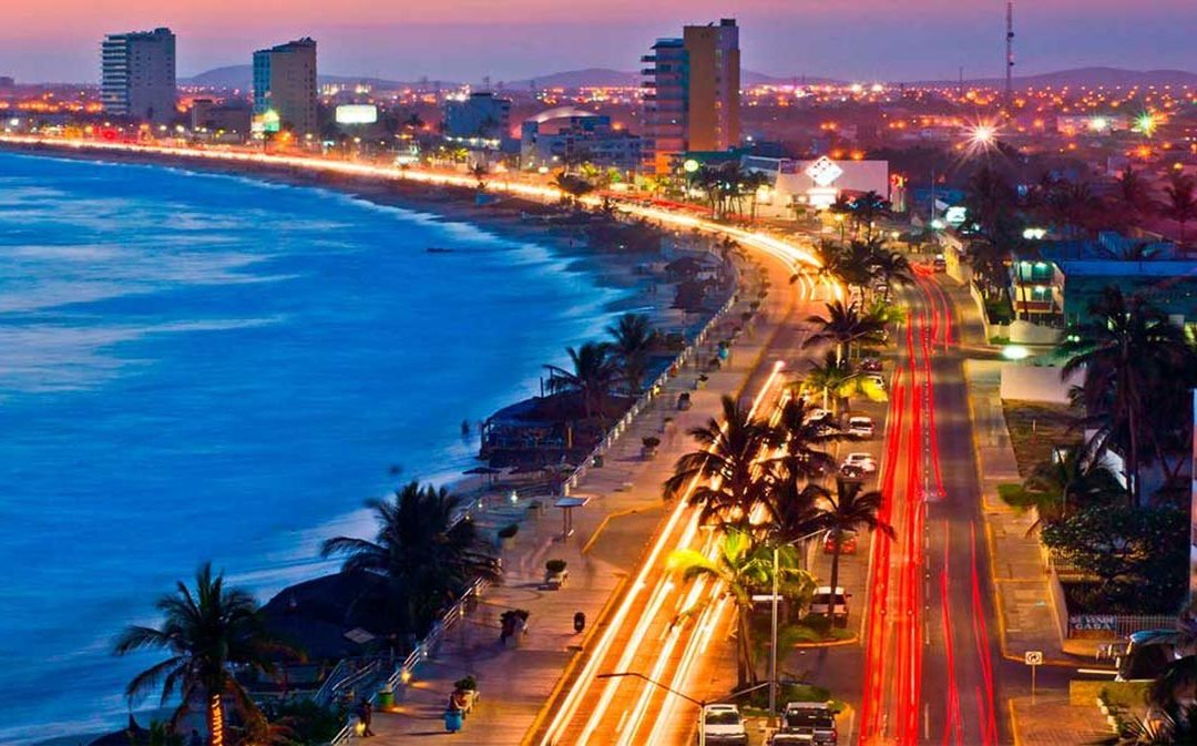 Longest Malecon (BoardWalk) in Latin America