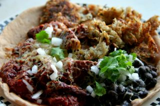 New Mexican Carne Adobada