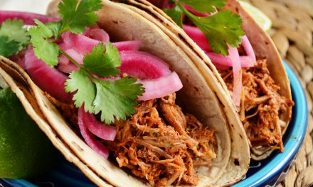 Slow Cooker Cochinita Pibil