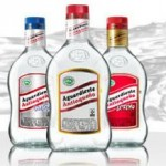 Aguardiente populare mexican drinks