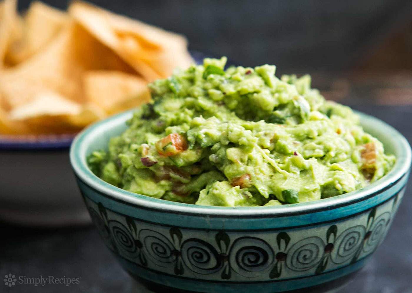 How to Make Perfect Guacamole - Guacamole Recipe
