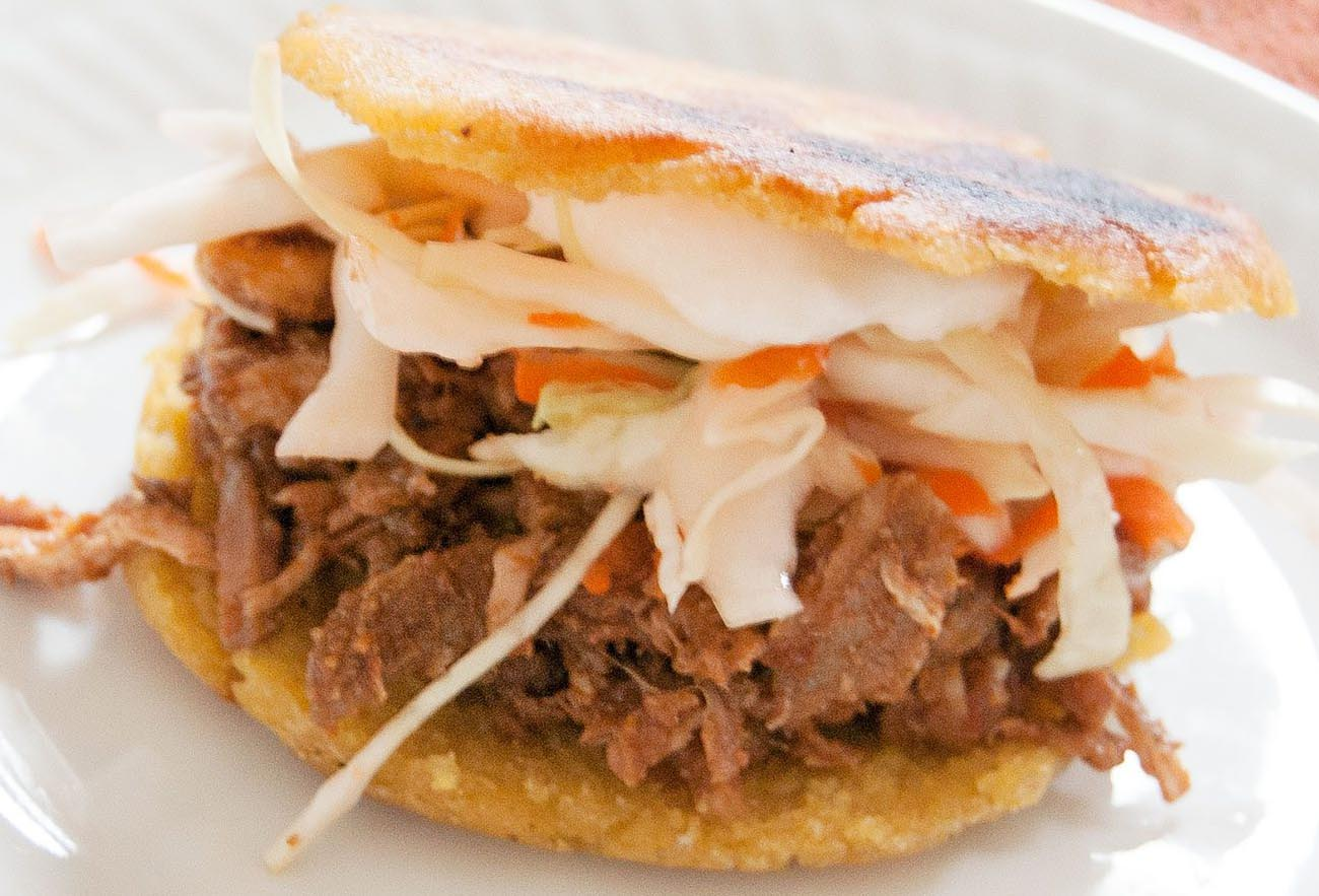 Mexican gorditas Recipes